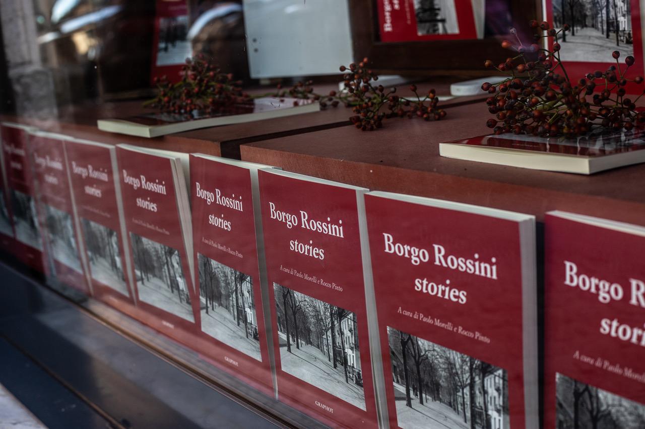 Libreria Il ponte sulla Dora